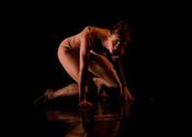 Lydia Zimmer, eccentric one