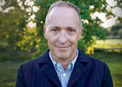 David Sedaris is coming back to Halifax in August
