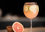 DRINK THIS: Lindsay Jones' sparkling Spring Fling