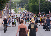 Council to explore making open street events more affordable