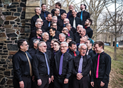 Halifax's first gay male choir is set to make its Pride Festival debut