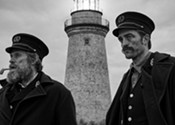 Review: <i>The Lighthouse</i> shines on