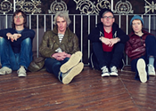 Sloan comes back home with <i>Navy Blues</i> tour