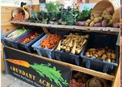 How to get your farmers' market fix during the lockdown