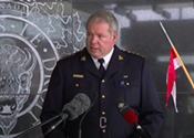 Nova Scotia RCMP give update on mass killings