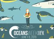 Ocean's Week Halifax kicks off online