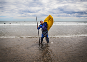 Paddling towards equal representation in the outdoor industry