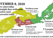 COVID-19 news for the November 2 week