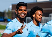 HFX Wanderers soccer finally comes home