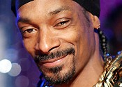 Don't let Snoop Dogg coming to Truro overshadow this shit move