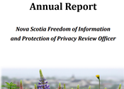 Nova Scotia is missing core privacy protections
