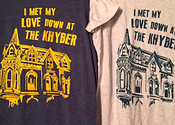 Welcome to the summer of the Khyber