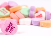 Kinky romance