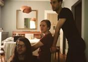 Mauno Myth: Trio Release Album Wednesday night