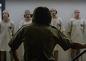 AFF Reviews: Bound, Undone, The Stanford Prison Experiment