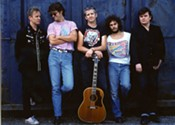 Get ready for the Rodeo . . . the Blue Rodeo!
