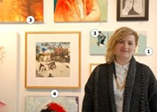 Tour NSCAD's refurbished Anna Leonowens Gallery