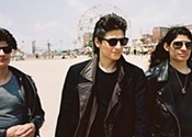 <i>The Wolfpack</i>'s cinematic shut-ins