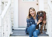 Why is it so hard for dog owners to rent in Halifax?