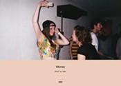 "Hot New Track: ""Money"" by Bsdjzs"