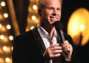 D's Nuts: Tickets for Gerry Dee's arena tour on sale today