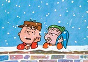 Carols everywhere
