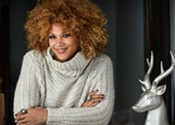 Measha Brueggergosman celebrates </i>Christmas</i> in Halifax