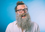 Ben Caplan, Halifax's performer of the year