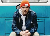 An interview with hometown rap hero Classified