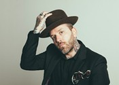 City and Colour playing Halifax Jazz Festival July 14