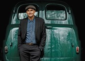 How sweet it is: James Taylor is coming to Halifax