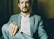 Frank Turner sings from the Olympics to a marathon tour