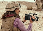 Review: <i> Whiskey Tango Foxtrot </i>