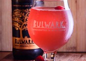 Bulwark Spiced Cranberry Splash