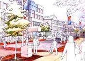 The Champs-Élysées of Halifax?