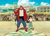 Review: <i>The Boy and the Beast</i>
