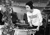 Techno with DJ Kaz_Kandy