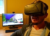 Virtual reality a fix for inaccurate development renderings