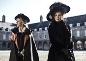 Stillman does Austen in <i>Love & Friendship</i>