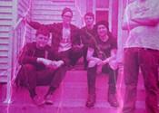Boogie Boys (New Music 2016)