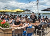 100 patios to check out this summer