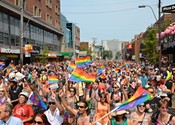 Five unmissable events at Halifax Pride 2016