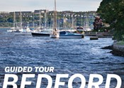 Guided Tour - Bedford