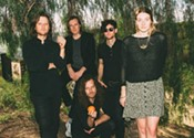 Yukon Blonde ambition