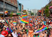 Halifax Pride and the responsibility of equality
