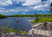 Secret Blue Mountain-Birch Cove Lakes map will be released