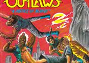 Jason Eisener will battle some <i>New York City Outlaws</i>
