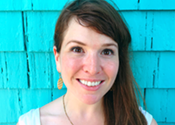 Catching up with Kate Beaton