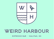 Weird Harbour makes waves on Barrington