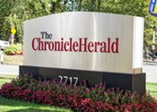 Striking Chronicle Herald workers file complaint to the Labour Board